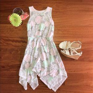 Other - 🌸Girls Floral Dress🌸